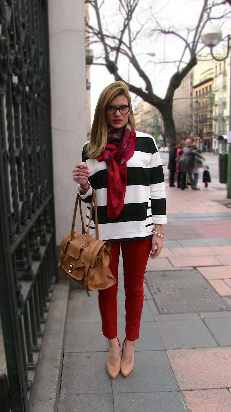 Black-and-white-stripes