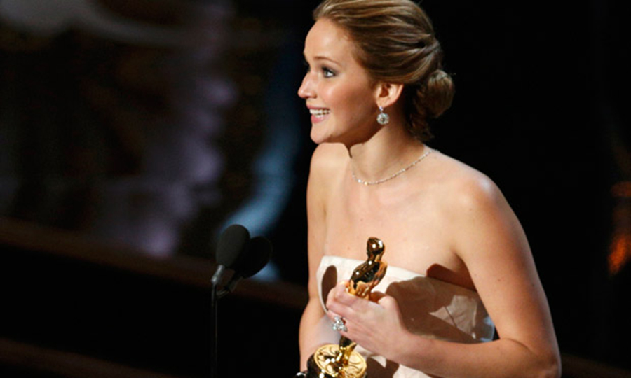 Oscar-2013-Jennifer-Lawre-