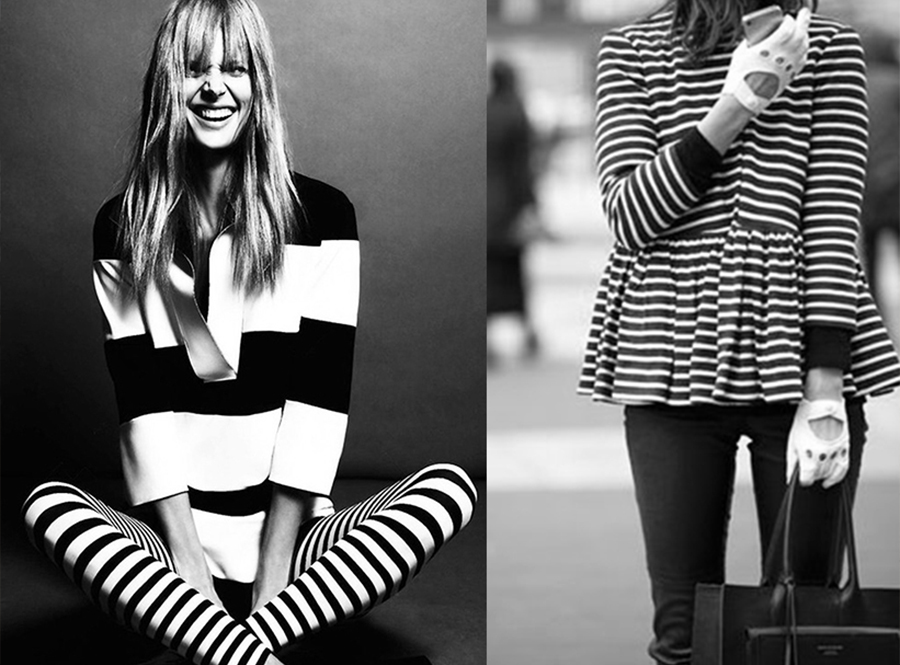 black-and-white-graphic-stripes