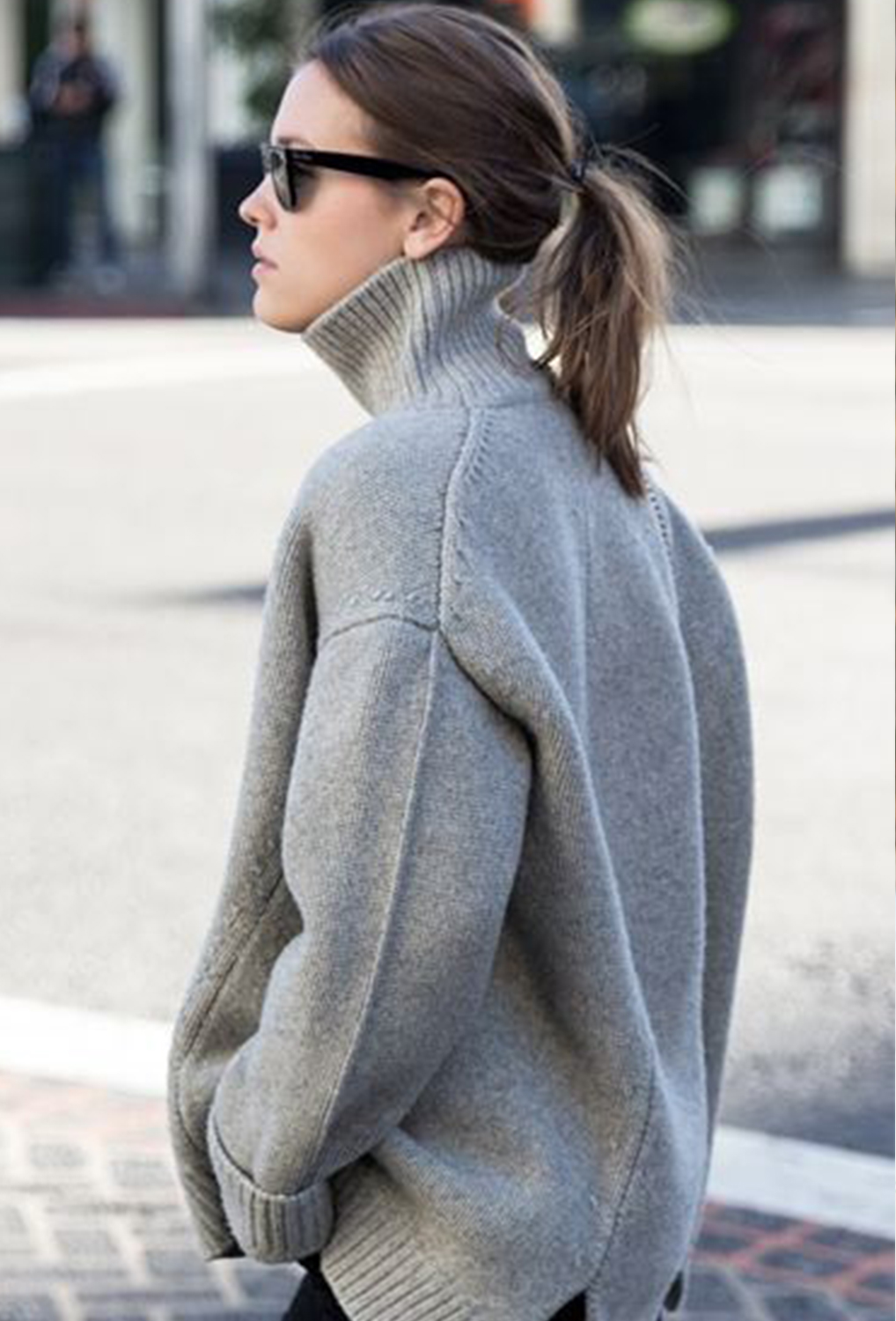 Cozy-sweater