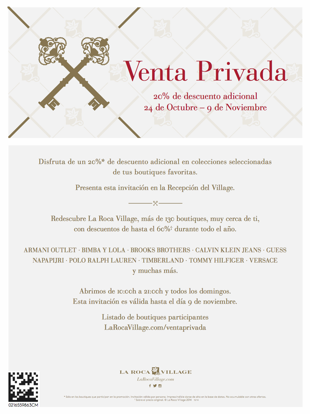 Venta-privada-La-Roca-Village