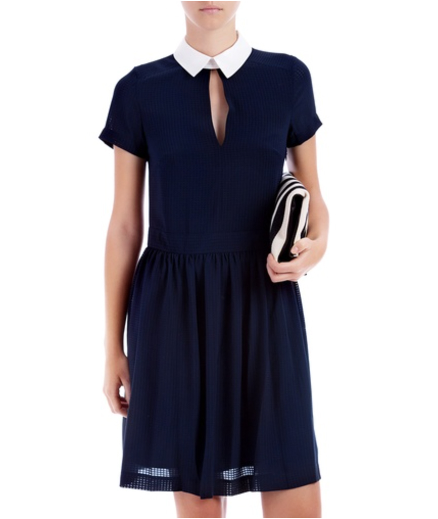 Rebajas-para-primavera_Grissima_Blue-dress