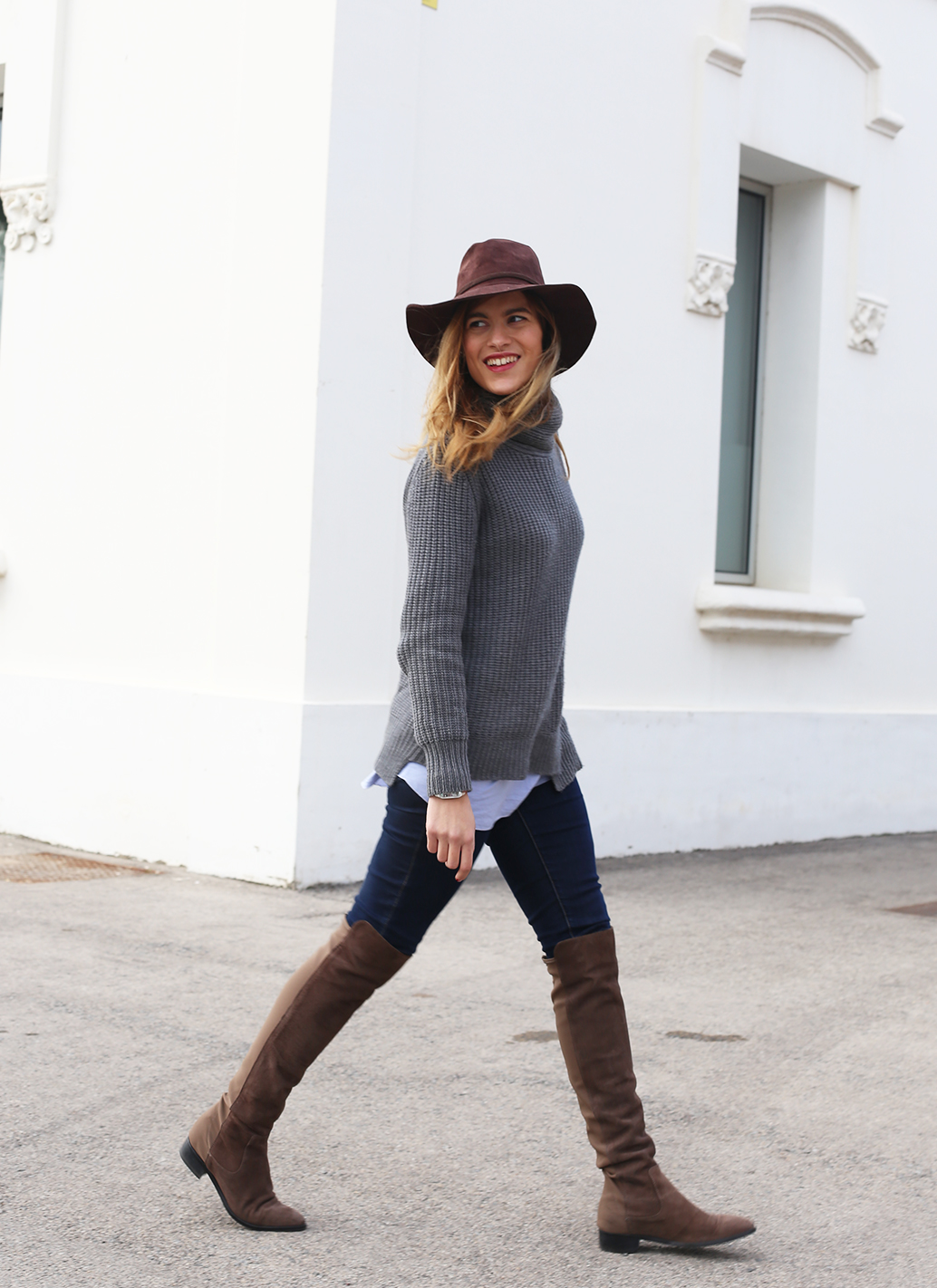How-to-wear-over-knee-boots