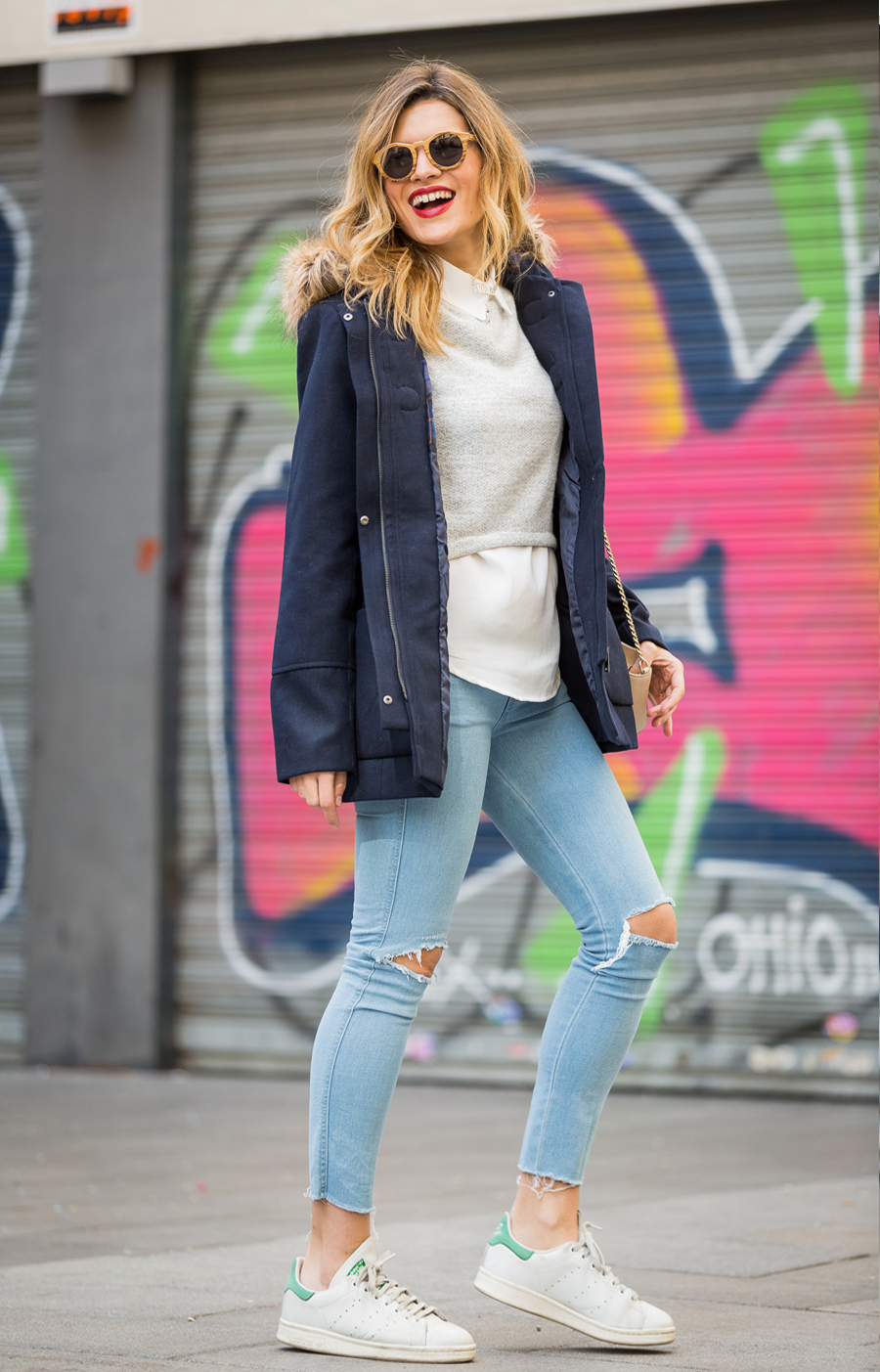 looks-con-stan-smith_romwe-outfit_silviaboschblog_streetstyle_NY-street-style