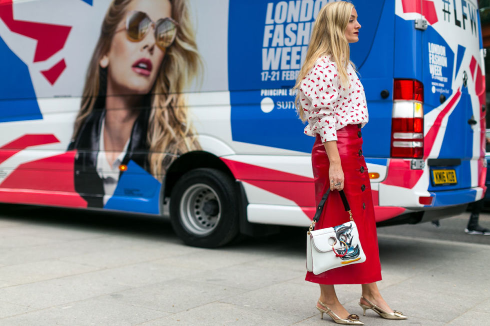 London Street Style 2017 - Londres2
